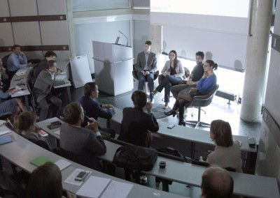 15h00 conclusion panel discution startup
